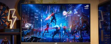 Asus ROG PG259QN: Monitor Fast IPS de 24.5 pulgadas Full HD @ 360 Hz con Nvidia G-Sync Ultimate