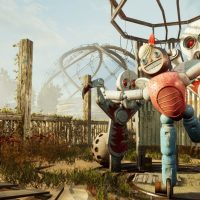 Atomic Heart se deja ver en un nuevo gameplay a una resolución 4K + RayTracing