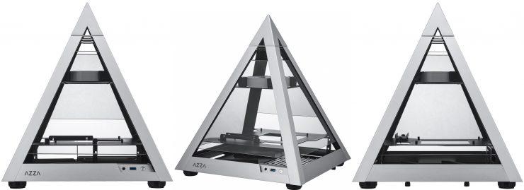 Pyramid 806