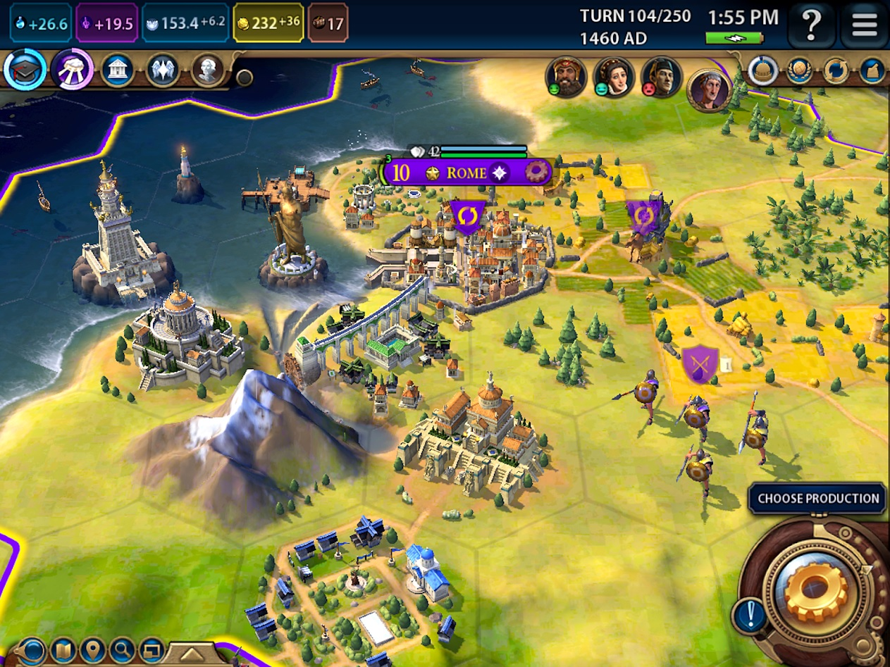 Civilization 6 multiplayer