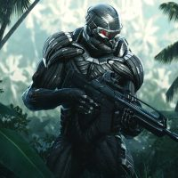Crytek muestra una captura de Crysis Remastered @ 8K, pero no impresiona
