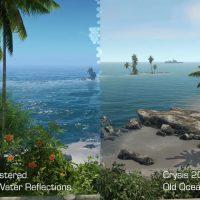 Crysis Remastered llega el 18 de Septiembre como exclusivo de la Epic Games Store, y luce genial