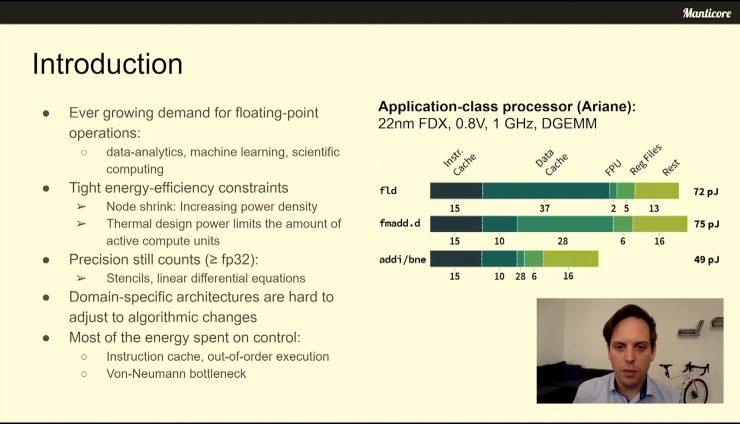 Especificaciones Manticore Ariane CPU RISC V 1 740x424 4