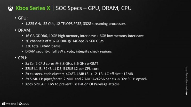 Especificaciones Xbox Series X 2 740x416 5