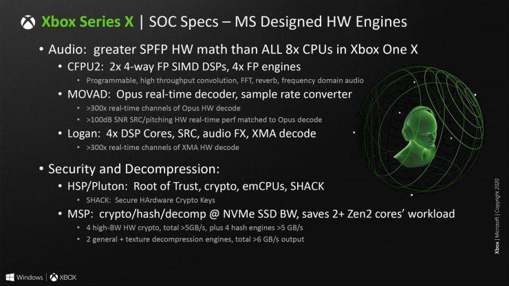 Especificaciones Xbox Series X 5 740x416 10