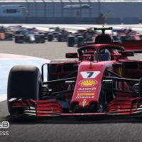 Descarga gratis el F1 2018 desde Humble Bundle