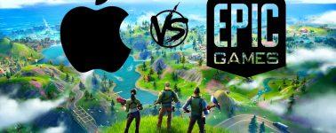 Epic y Apple irán a juicio en mayo, Microsoft respalda a Epic con nuevos principios para su tienda