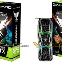 Filtradas las Gainward GeForce RTX 3090 Phoenix Golden y GeForce RTX 3080 Phoenix Golden