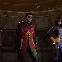 Gotham Knights anunciado, el juego de Batman donde no sale Batman