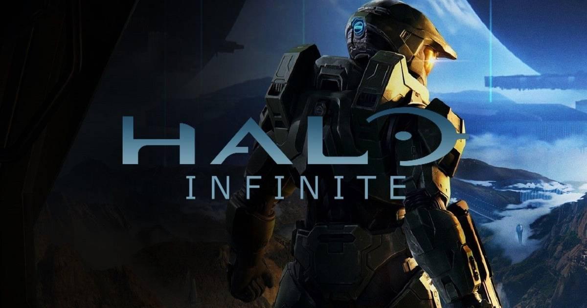 Halo Infinite 0