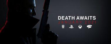 IO Interactive consigue recuperar los costes del desarrollo de Hitman 3 en menos de 1 semana