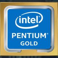 Los Intel Pentium Gold G6600 y G6500 aterrizan en Europa ofreciendo 2 núcleos