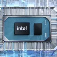 Intel alardea de que sus Tiger Lake-U son las mejoras CPUs para ultrabooks mostrando un MacBook