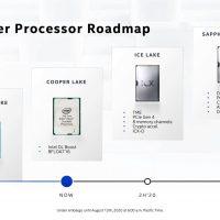 Intel lanza sus CPUs Intel Xeon Ice Lake-SP: Hasta 28 núcleos Sunny Cove @ 10nm+