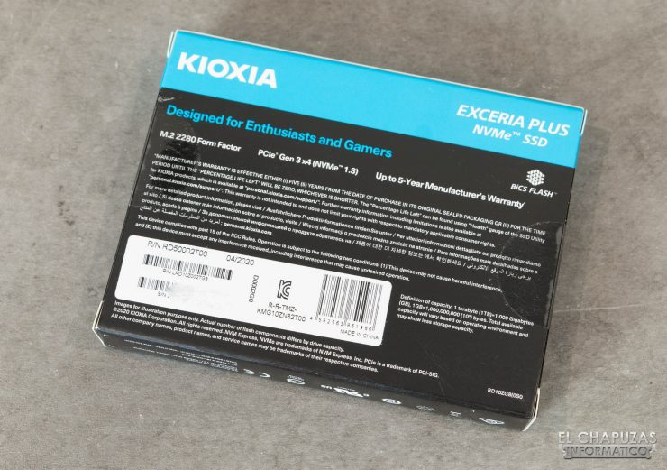 Kioxia Exceria Plus 01 1 740x521 3