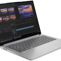 Lenovo Yoga Slim 7 Pro (14ARH-05): 14″ y un AMD Ryzen 9 4900H en 16,9 mm y 1,45 kg