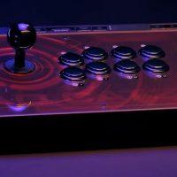 Mad Catz anuncia su arcade EGO Arcade FightStick y gamepad C.A.T. 7