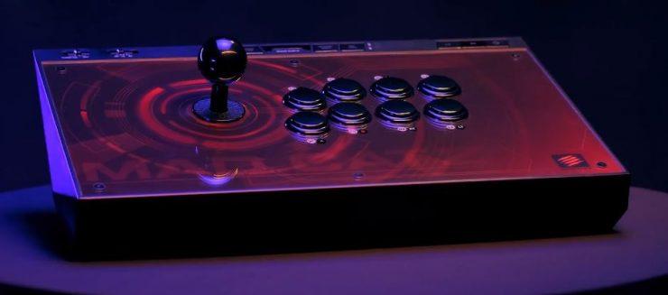 EGO Arcade FightStick