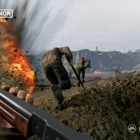 Medal of Honor: Above and Beyond – Requisitos recomendados (Core i7-9700K + GeForce RTX 2080)