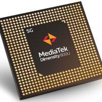 El MediaTek MT6893 @ 6nm se deja ver por Geekbench compitiendo con el Snapdragon 865