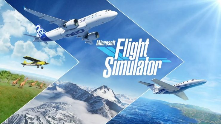 Microsoft Flight Simulator 740x416 0