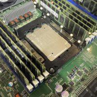 Montage Tech muestra su CPU x86 Jintide con 26 núcleos, sería un Intel Xeon Scalable