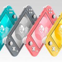 La nueva Nintendo Switch comenzaría su producción en masa a finales de este año