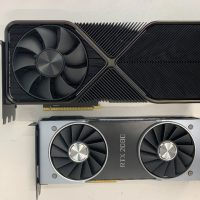 MSI registra nada menos que 29x GPUs Nvidia GeForce RTX Ampere