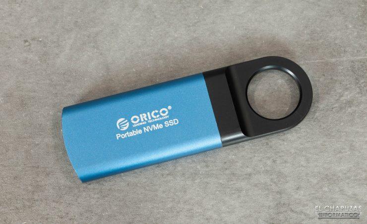 Orico GV100