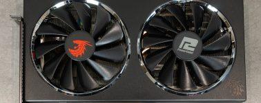 Review: Powercolor Red Dragon Radeon RX 5600 XT