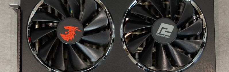 Review: Powercolor Red Dragon Radeon RX 5600 XT