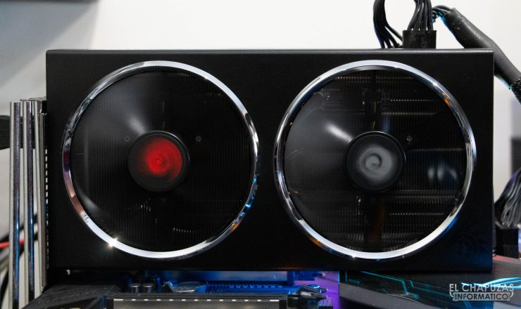 Powercolor Red Dragon Radeon RX 5600 XT - Pruebas