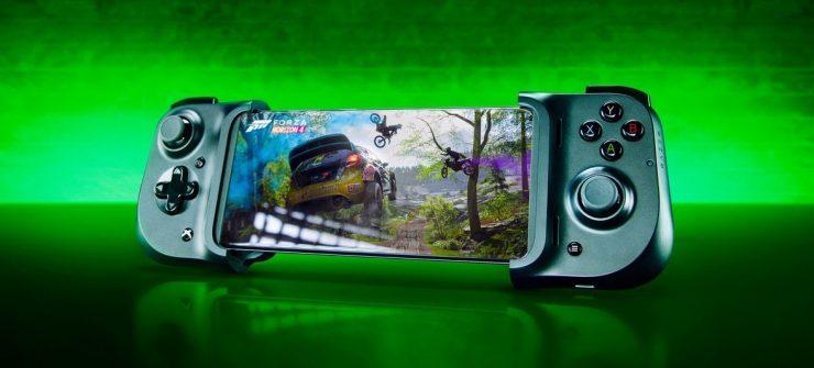 Kishi (Xbox)