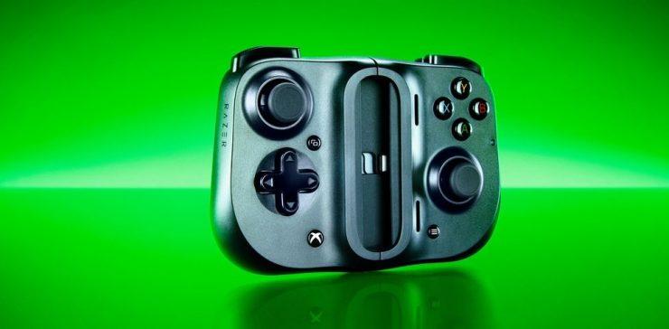 Razer Kishi (Xbox)