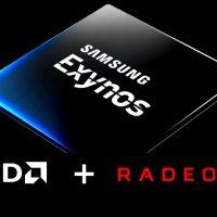 Samsung formaliza la colaboración con AMD para incluir su arquitectura gráfica RDNA en sus SoCs Exynos