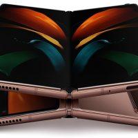 El Samsung Galaxy Z Fold2 aterriza en España a un precio recomendado de 2.009 euros