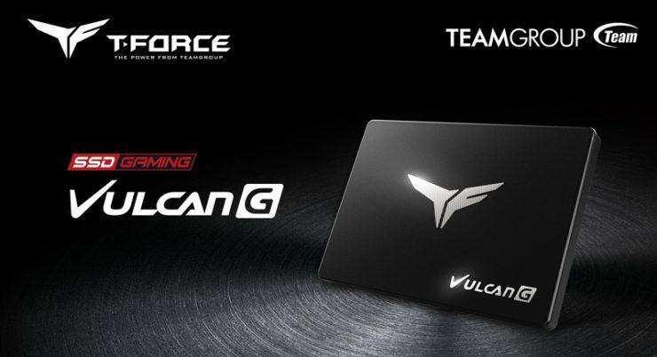 Team Group T-Force Vulcan G