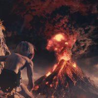 The Lord of the Rings: Gollum se deja ver en un nuevo teaser tráiler