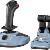 Los joysticks para PC comienzan a agotarse tras el lanzamiento del Microsoft Flight Simulator