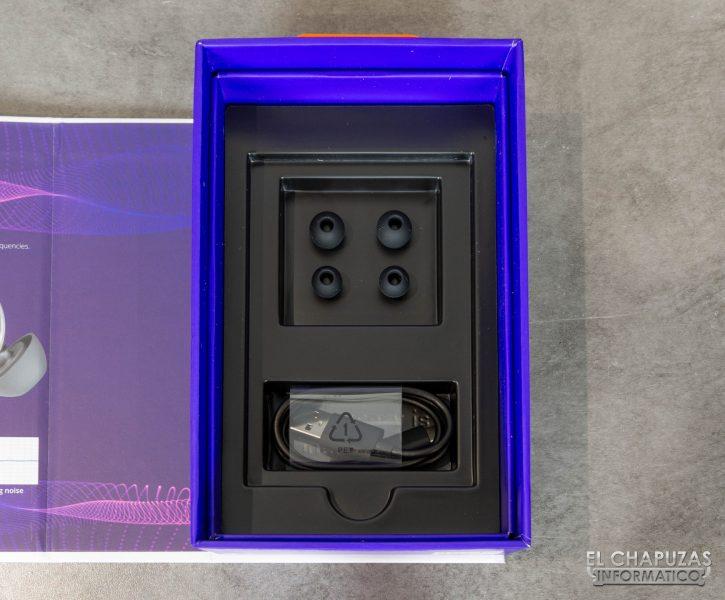 Tronsmart Apollo Bold - Embalaje interior 2
