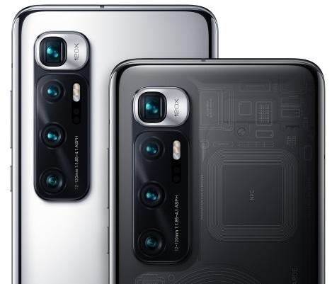 Xiaomi Mi 10 Ultra 3 0