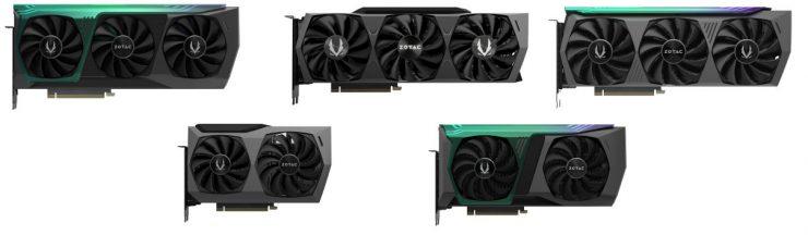 GeForce RTX 30 Series