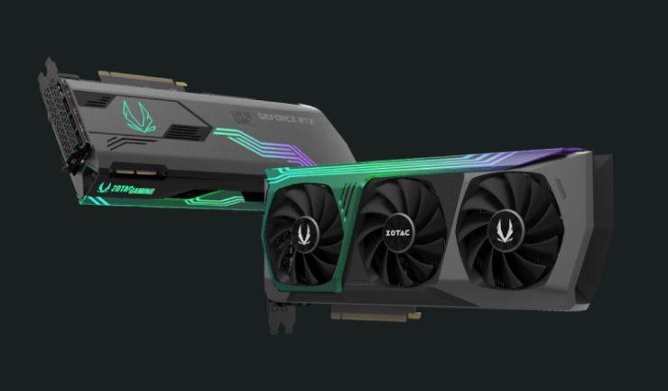 GeForce RTX 3090 Trinity HoLo
