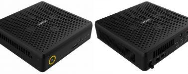 Zotac ZBOX QCM7T3000: Mini-PC Workstation con un Core i7-10750H y una Nvidia Quadro RTX 3000