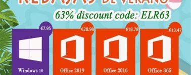 Vuelven las licencias de Windows 10 junto a las licencias de Antivirus