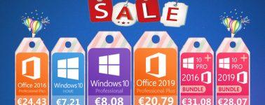 El Rey abandona España, pero las licencias de Windows 10 LTSC se quedan por 7,68 euros
