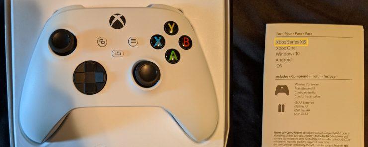 mando Xbox Series de color blanco 740x296 0