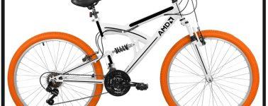 La respuesta de AMD a las Nvidia GeForce RTX 30 es el lanzamiento de sus propias bicicletas