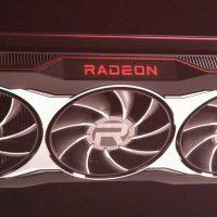 La tienda Newegg lista las especificaciones de la Radeon RX 6900 XT, RX 6800 XT y RX 6700 XT