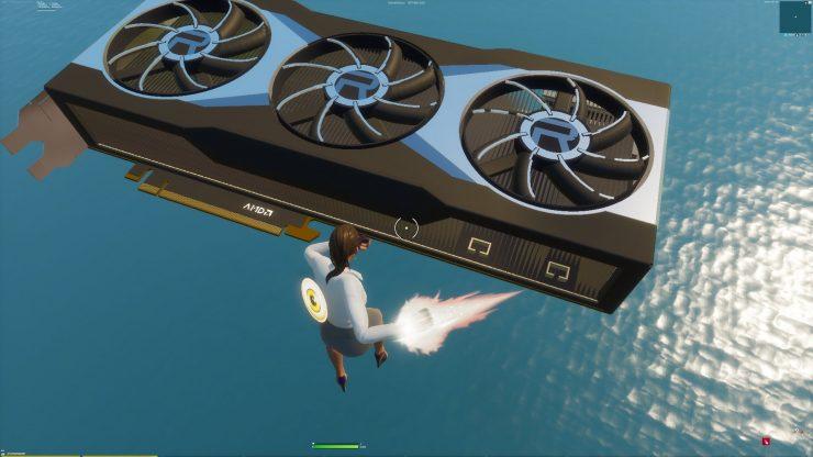 AMD Radeon RX 6900 XT Big Navi Fortnite 1 740x416 2
